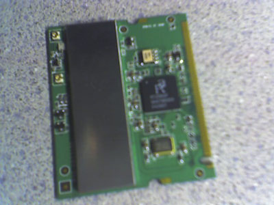 averatec wireless card